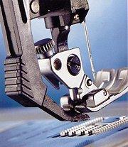 Верхний транспортер в швейной машине что это на элеваторах ярославль