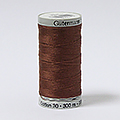 Нитки Gutermann Cotton №30 300м Цвет 1058