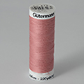 Нитки Gutermann SewAll №100 200м цвет 473