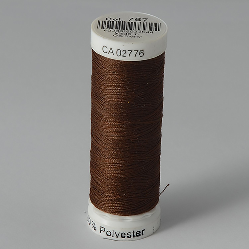 Нитки Gutermann SewAll №100 200м цвет 767