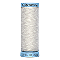 Нитки Gutermann Silk №100 100м Цвет 8