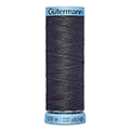Нитки Gutermann Silk №100 100м Цвет 36