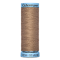 Нитки Gutermann Silk №100 100м Цвет 139