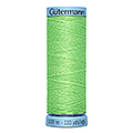 Нитки Gutermann Silk №100 100м Цвет 153