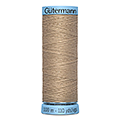 Нитки Gutermann Silk №100 100м Цвет 215