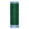 Нитки Gutermann Silk №100 100м Цвет 237
