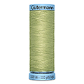 Нитки Gutermann Silk №100 100м Цвет 282