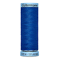 Нитки Gutermann Silk №100 100м Цвет 315