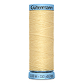 Нитки Gutermann Silk №100 100м Цвет 325