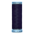 Нитки Gutermann Silk №100 100м Цвет 339