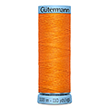 Нитки Gutermann Silk №100 100м Цвет 350