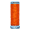 Нитки Gutermann Silk №100 100м Цвет 351