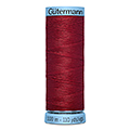 Нитки Gutermann Silk №100 100м Цвет 367