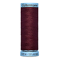 Нитки Gutermann Silk №100 100м Цвет 369