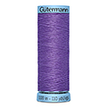 Нитки Gutermann Silk №100 100м Цвет 391