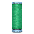 Нитки Gutermann Silk №100 100м Цвет 401