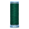 Нитки Gutermann Silk №100 100м Цвет 403