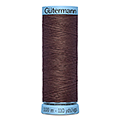 Нитки Gutermann Silk №100 100м Цвет 446