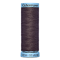 Нитки Gutermann Silk №100 100м Цвет 540