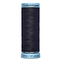 Нитки Gutermann Silk №100 100м Цвет 542