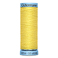 Нитки Gutermann Silk №100 100м Цвет 580