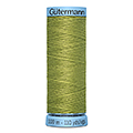 Нитки Gutermann Silk №100 100м Цвет 582