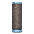 Нитки Gutermann Silk №100 100м Цвет 669