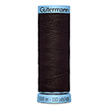 Нитки Gutermann Silk №100 100м Цвет 697