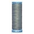 Нитки Gutermann Silk №100 100м Цвет 700