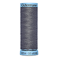 Нитки Gutermann Silk №100 100м Цвет 701