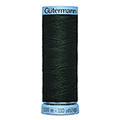 Нитки Gutermann Silk №100 100м Цвет 707