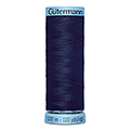 Нитки Gutermann Silk №100 100м Цвет 711