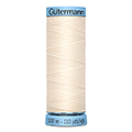 Нитки Gutermann Silk №100 100м Цвет 802