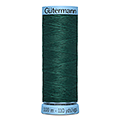 Нитки Gutermann Silk №100 100м Цвет 869
