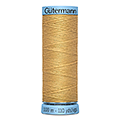 Нитки Gutermann Silk №100 100м Цвет 893