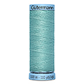 Нитки Gutermann Silk №100 100м Цвет 924