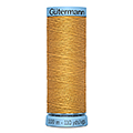 Нитки Gutermann Silk №100 100м Цвет 968