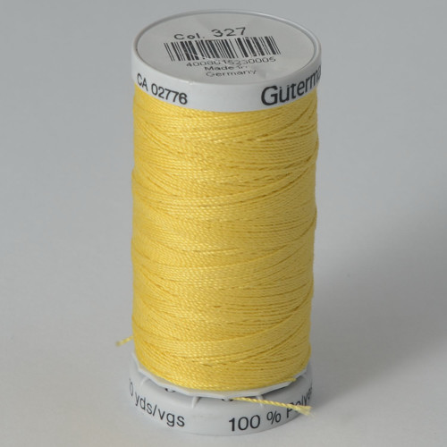 Gutermann Super Strong №40 100м цвет 327