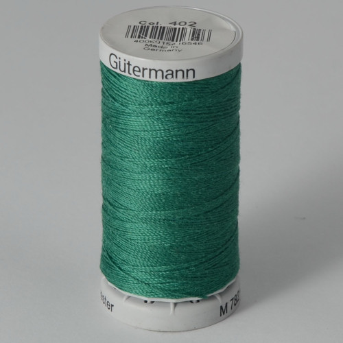 Gutermann Super Strong №40 100м цвет 402