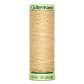Нитки Gutermann Top Stitch №30 30м цвет 6