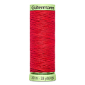 Нитки Gutermann Top Stitch №30 30м цвет 16