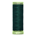 Нитки Gutermann Top Stitch №30 30м цвет 18