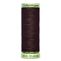 Нитки Gutermann Top Stitch №30 30м цвет 23