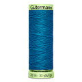 Нитки Gutermann Top Stitch №30 30м цвет 25