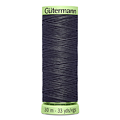 Нитки Gutermann Top Stitch №30 30м цвет 36