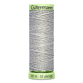 Нитки Gutermann Top Stitch №30 30м цвет 38