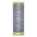 Нитки Gutermann Top Stitch №30 30м цвет 40
