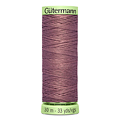 Нитки Gutermann Top Stitch №30 30м цвет 52