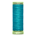 Нитки Gutermann Top Stitch №30 30м цвет 55