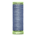 Нитки Gutermann Top Stitch №30 30м цвет 64
